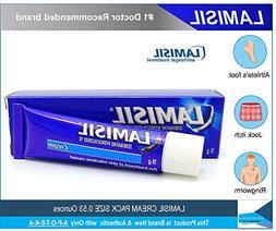 Lamisil cream 1 % Product of Novartis, Switzeland  The #1 Do