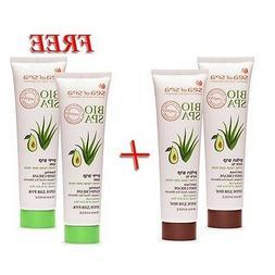 Sea of Spa 2 Units Dead Sea Body Cream enriched with Oil Avo