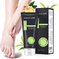Remove Dead Skin,Fenleo Foot Skin Smooth Exfoliating Feet Ma