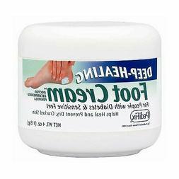 PediFix Deep-Healing Foot Cream 4 oz.