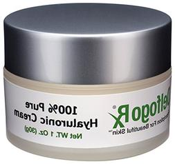 Delfogo Rx 100% Pure Hyaluronic Acid Cream   Targeted for Fi
