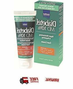 INTERMED Diabetel Cream UREA MD 10% 75m- Diabetic's Foot Cre