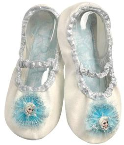 Disney Frozen Elsa Slipper Shoes