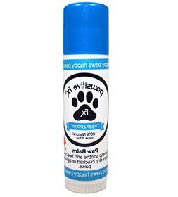 No1 Dog Paw Balm Stick - All Natural + Hemp Seed Oil Pawsiti