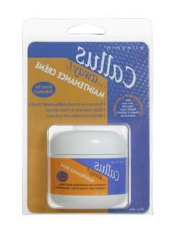 Esteemia Dry Heel Away Intensive Therapy Cream, 2 Ounce