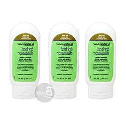 Be Natural Dry Heel Eliminator 3 pack by Be Beauty