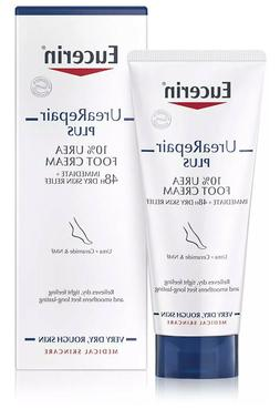 Eucerin Dry Skin Intensive Foot Cream 10% Urea with Lactate