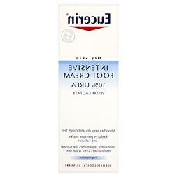 3 x Eucerin® Dry Skin Intensive Foot Cream 10% Urea with