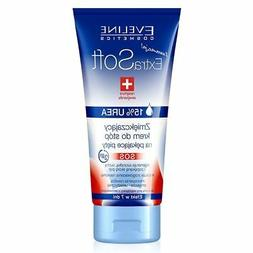 Eveline Extra Soft SOS Softening Foot and Heel Cream 24H