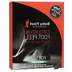 Baby Foot - Exfoliant Foot Peel For Men - 2.4 Fl. Oz. Mint S