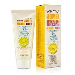 Farm Stay Korean Lemon Intensive Moisture Foot Creams for Dr