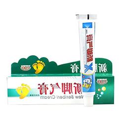 Ochine Feet Cure Smelly and Sweaty Itchy Cream Chinese Ointm