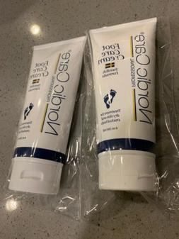 Nordic Care Foot Care Cream 6 oz. Pack of 2