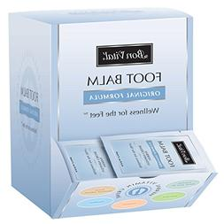 Bon Vital' Original Foot Balm, Foot Cream for Dry Skin & Cra