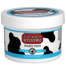 Udderly Smooth Foot Cream with Shea Butter - 3PC