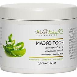 Foot Cream Creams & Lotions For Dry Cracked Feet And Heels -
