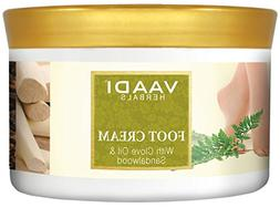 Vaadi Herbals Foot Cream For Dry, Cracked And Itchy Feets Al