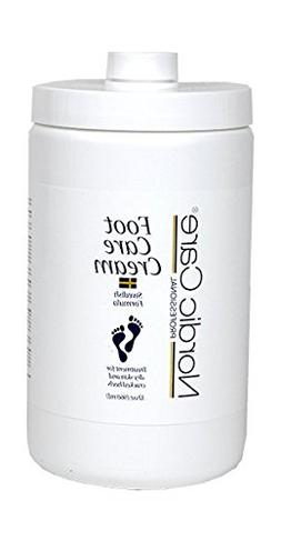 Nordic Care Foot Care Cream 32oz  Pump Included