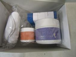 Footnanny Foot Cream Treatment w/ 8oz Lavender, 2oz Protein,