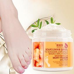 foot mask care