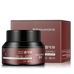 Enjocho Foot Repair Cream,30g Repair Cream Remove Exfoliatin