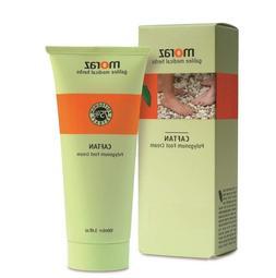 Moraz Foot Repair Cream for Treating Dry and Cracked Natural
