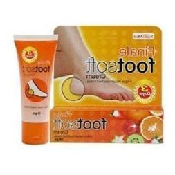 Finale Foot Soft Cream Helps Improved Cracked Heels Free Shi