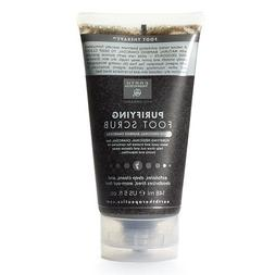 Earth Therapeutics Foot Therapy Purifying Foot Scrub 5 fl oz
