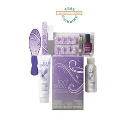 Avon Foot Works DELUXE PEDICURE COLLECTION - FAST USPS PICK