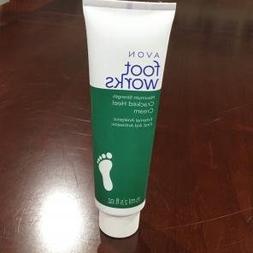 Foot Works Healthy Intensive Callus Cream lot 3 pcs.
