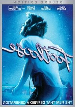 FOOTLOOSE 1984 w/ Kevin Bacon Original Foot Loose 80's 1980'