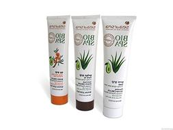 Dead Sea Of Spa Gift Set Bio Spa Hand Cream & Foot Cream & B