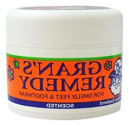 Gran's Remedy Foot Powder