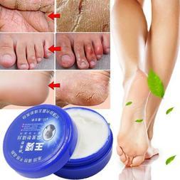 Hand Foot Crack Cream Heel Chapped Peeling Anti-dry Repair M
