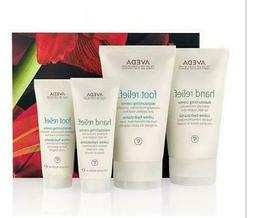 Aveda Hand Relief™ and Foot Relief™ moisturizing creams