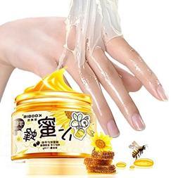 XY Fancy Hands Care ParaffinMilk & Honey Moisturizing Peel