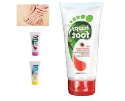 Happy Foot Varicose Veins Tired Feet Cream, Deo Foot Cream F