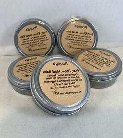 ORGANIC Healing Foot, Elbow, & Hand Balm Lotion NOOPY'S for