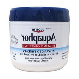 Aquaphor Healing Ointment, Dry, Cracked and Irritated Skin P