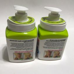 Profoot Heel Rescue Foot Cream Dry Scaly Relief 16 Oz Lot of
