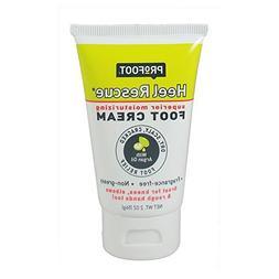 Profoot Heel Rescue Moisturizing Foot Cream - 2 Oz by Profoo