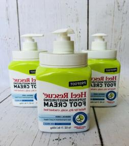 Profoot Heel Rescue Superior Moisturizing Foot Cream  w/ Arg