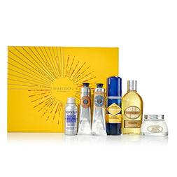 L'Occitane Best of Collection, Various Scents