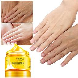 Yeefant 150g Honey Milk Hand Wax White Moisturizing Tender E