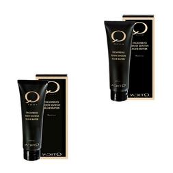 QTICA Intense Overnight Repair Balm Set - Hand & Foot 8oz ea