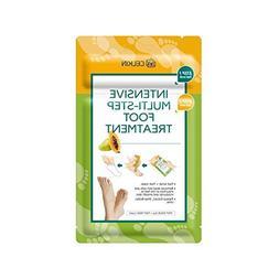 Celkin Intensive Multi-Step Foot Treatment 5 Pack