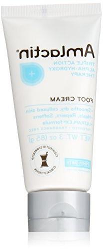 AmLactin Foot Cream Therapy, 2 Count