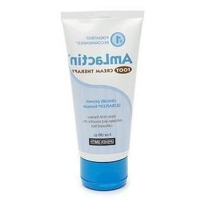 AmLactin Home Products - - AmLactin Foot Cream Therapy 3 oz
