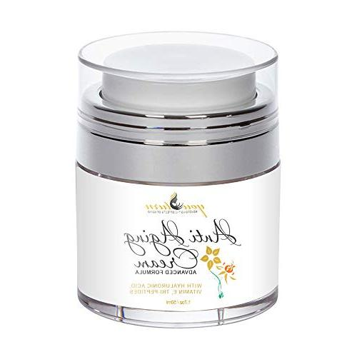 Anti Aging Face Cream & Wrinkle Cream - Perfect Facial Moist