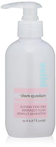 Bliss Makeup Melt Jelly Cleanser | Suitable on Dry/Wet Skin